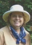 ARMN volunteer Melanie adopted Tuckahoe Park.