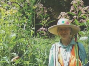 mary-mclean-bill-ross-in-front-of-orchid-umbels-of-joe-pye