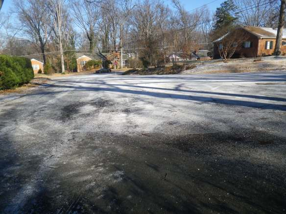 Salt on Lester Ct. in Fairfax County.JPG